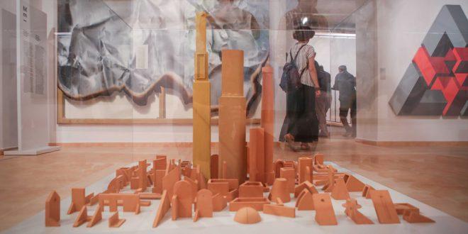 """""""Memòria de la Modernitat"""" supera els 6.500 visitants a Ontinyent i s'amplia fins al 28 de febrer"""