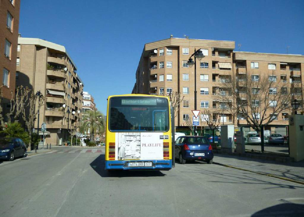 Autobusos Ontinyent