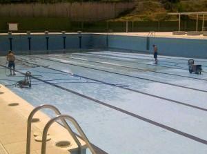 El carnet de la piscina d ontinyent per 50 i 35 per als for Piscinas desmontables ontinyent