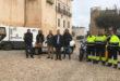 L'Ajuntament d'Albaida millora els serveis de neteja viària de la localitat