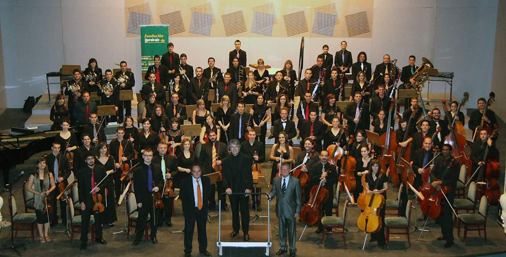 Orquestra Simfònica del Conservatori superior d'Alacant