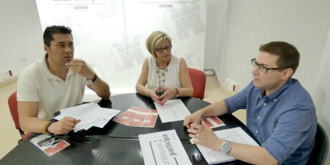 Riba-Roja del Túria pren Ontinyent com a model de foment de la participació ciutadana