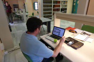 Connexió WIFI biblioteques d'Ontinyent