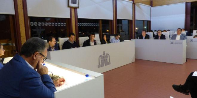 L'Ajuntament d'Ontinyent s'uneix a la petició de Les Corts i la Diputació i insta a Camps a deixar el CJC