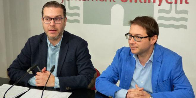 Ontinyent rep 650.000 euros per contractar 42 joves desocupats