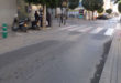L'Ajuntament renova l'asfalt de quatre carrers del barri de Sant Josep