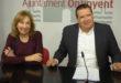 Tudi Guillem prensenta la seua dimissió com a regidora de l'Ajuntament dOntinyent