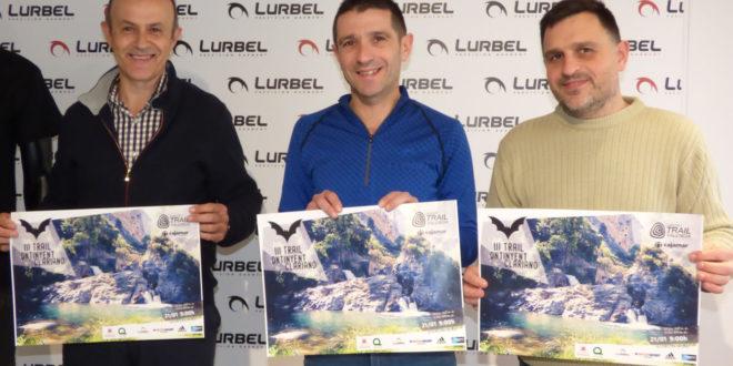El III Clariano Trail d'Ontinyent s'integra al Circuit Trail València