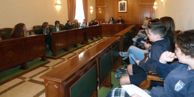 Ontinyent tria representants per al Consell Escolar Municipal