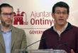 El IV Pla Reactiva Ontinyent invertirà 2 milions d'euros en foment de l'ocupació i modernització de polígons