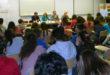 L'alumnat de l'IES Jaume I s'interessa per la gestió municipal de la Sostenibilitat