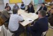 Tot a punt per a la tornada de l'alumnat del CEIP Vicent Gironés al centre