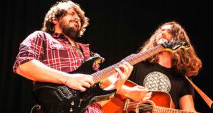 Huit grups musicals amenitzaran la VI Fira de Tendes, Tapes i Rock d'Ontinyent