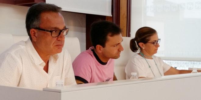 El PP d'Ontinyent demana una reordenació del tràfic consensuada amb els veïns del Llombo