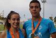 Quatre medallistes als autonòmics Sub16, Sub20 i Master
