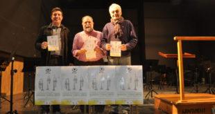 L'Aranya publica les bases de la 3a edició del Concurs de composició de pasdobles