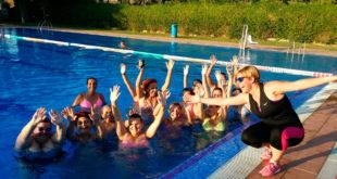 Les Pool Party porten una altra manera de gaudir de la piscina a onze municipis