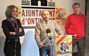 Presentació Duatlò Ontinyent 2013