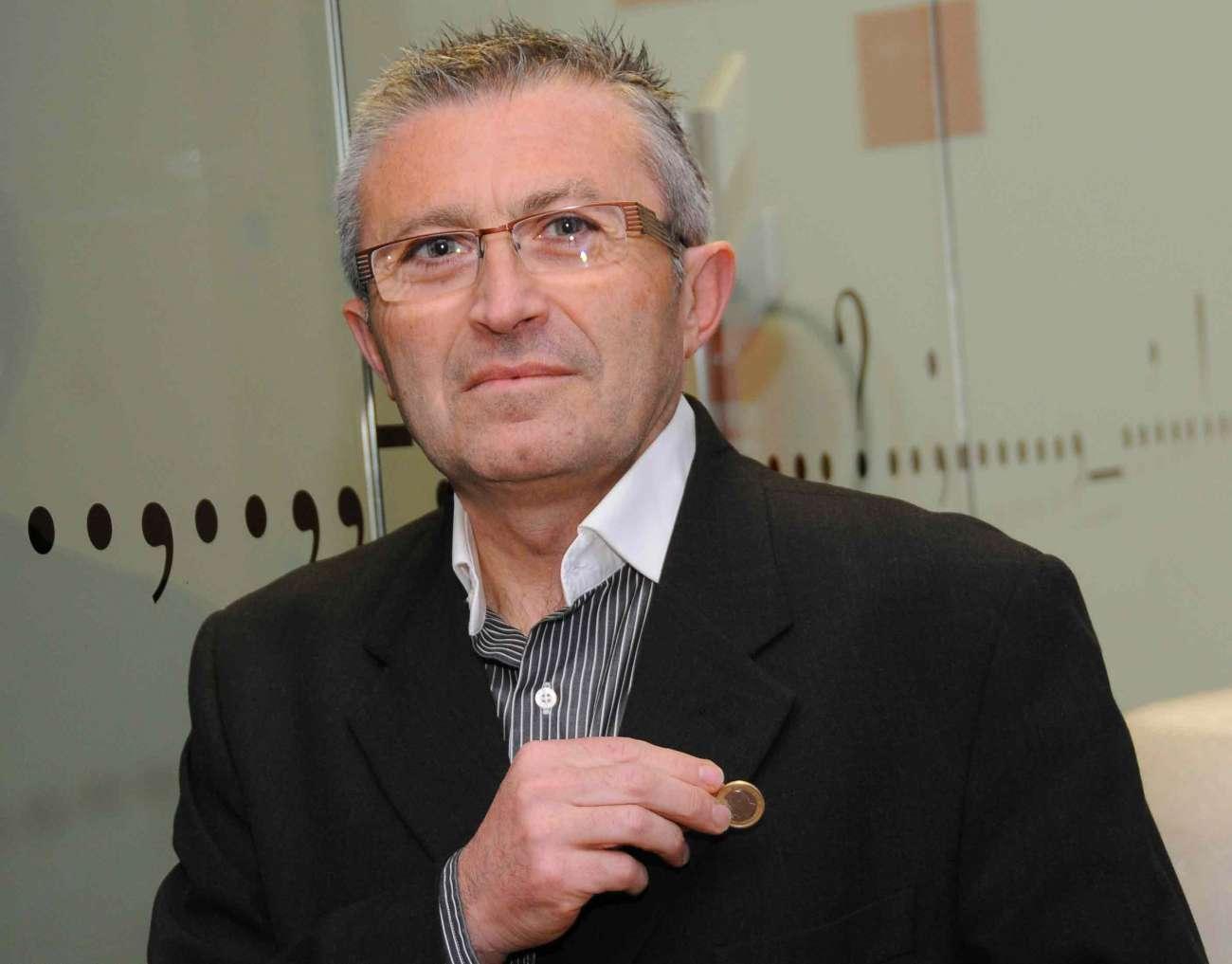 L'ontinyentí Rafa Beneyto impulsa les mesures tributàries de la Generalitat contra la crisi del Coronavirus