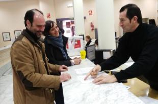 Sílvia i Fran - registre moció assetjament