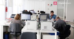 Caixa Ontinyent potencia els seus serveis digitals