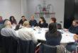 La Mesa de Formació Professional d'Ontinyent reuneix per primera vegada a l'administració autonòmica