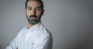 Victor Gilabert realitzarà el video promocional de Moros i Cristians 2018 d'Ontinyent