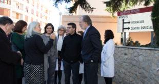 Sanitat adjudica per 600.000 euros el projecte i direcció de les obres del nou Hospital General d'Ontinyent