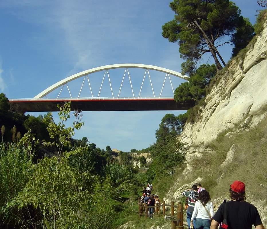 Visita turística a Ontinyent