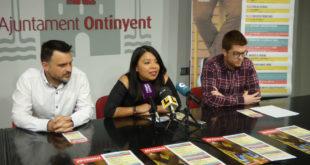 1.860 joves participen a Ontinyent en cursos i tallers organitzats per l'Ajuntament