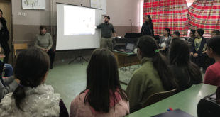 La xarxa d'escoles de música AD LIBITUM participa en un programa de formació musical a Sèrbia