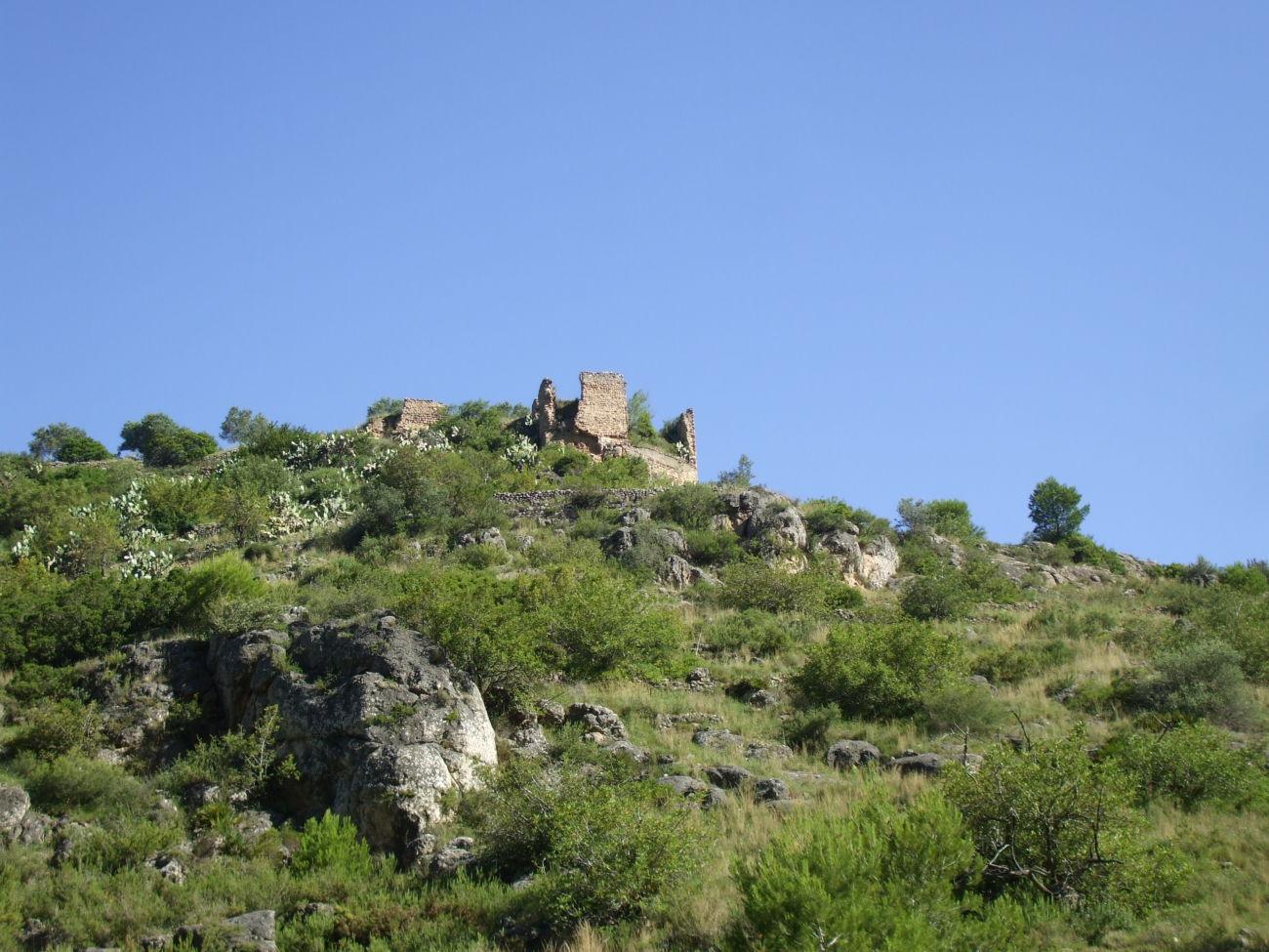 La ruta senderista de la Vall d'Albaida arriba a Aielo de Rugat i Quatretonda