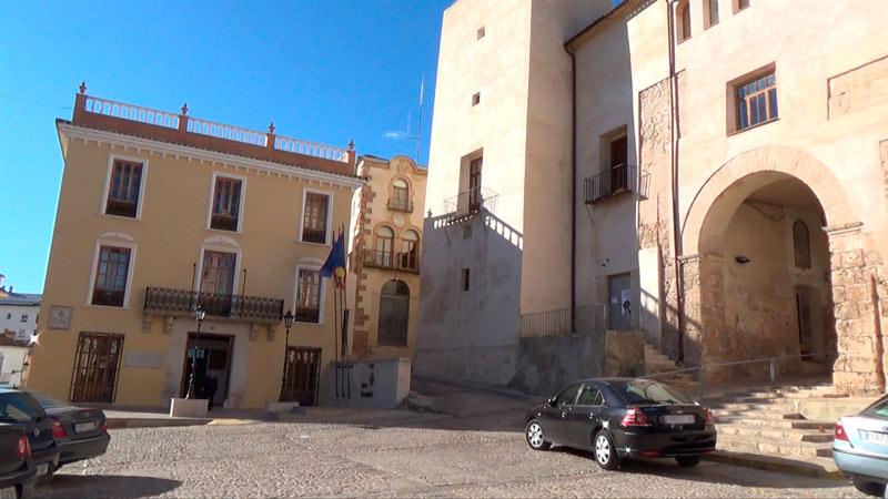 Ajuntament d'Albaida