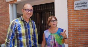 Alfarrasí comptarà amb un Pla de Seguretat Vial amb l'assistència de la Diputació