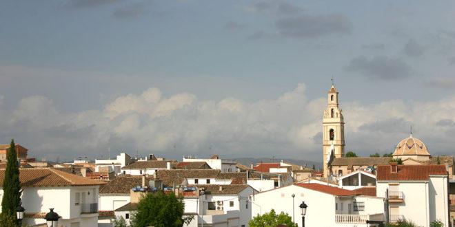 Alfarrasí es prepara per a una nova edició de la seua fira comercial