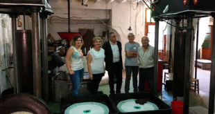 Els recursos oleics tradicionals de Quatretonda com a motor turístic amb ajuda de València Turisme