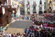 Les Ambaixades i la Baixà del Crist, declarades Bé d'Intererés Cultural