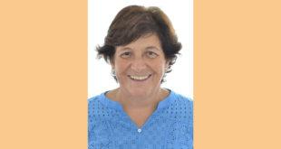 Ana Pastor Gómez serà la pregonera de les Falles 2018 del barri de Sant Josep