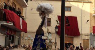 L'Angelet de la Corda torna el diumenge Sant a Alfarrasí