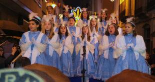 Les Festes de la Puríssima seleccionen els seus Angelets per al 2017