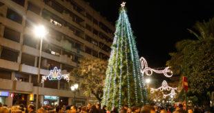 Dissabte s'inicia el Nadal a Ontinyent amb tallers infantils i un concert de nadalenques
