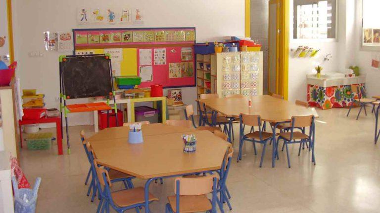 La Conselleria d'Educació convoca les ajudes del Bo Infantil per al curs 2017-2018