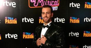 """El ballarí ontinyentí Jose Montero participarà en la gala """"Telepasión 2017"""" de TVE"""