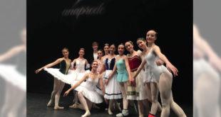 L'Escola Masters Ballet estarà present a la Final del concurs de Dansa Anaprode 2017