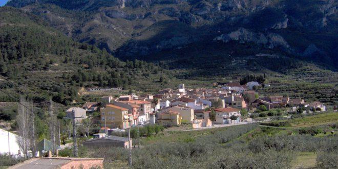 L'EntreComarques s'acomiada de la Vall d'Albaida a la falda del Benicadell
