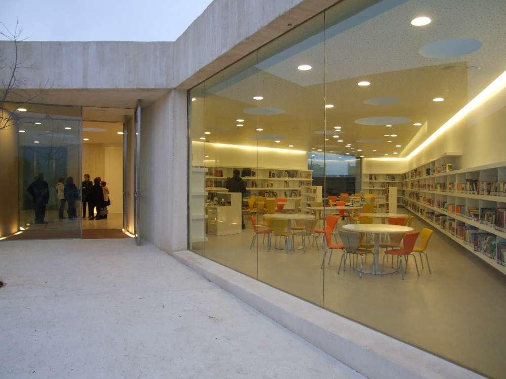 S'amplien els horaris a la biblioteca central pel període d'exàmens