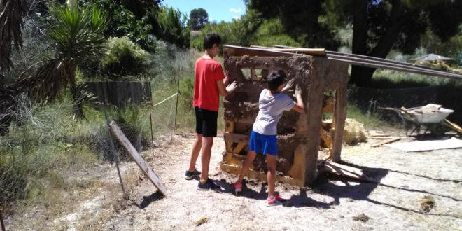 La Mancomunitat organitza un cap de setmana de voluntariat per a joves