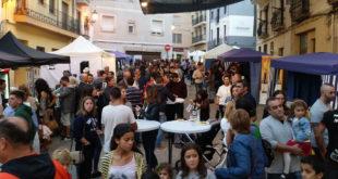Bocairent celebra amb èxit la segona edició de la Fira del vi