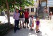 120 xiquets i joves d'Ontinyent ja gaudeixen de l'Escola d'Estiu Municipal