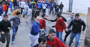 21 ferits lleus durant els festejos del Bou en Corda 2017